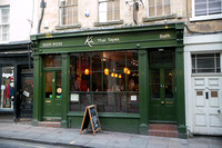 Koh Thai Tapas Bar, Bath (19)