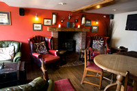 The Swan Inn - Hungerford (1)