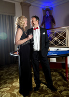 Bath Spa Hotel Christmas Party - 10th January 2016 (1)