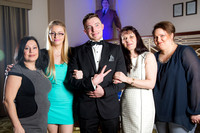 Bath Spa Hotel Christmas Party - 10th January 2016 (20)