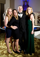 Bath Spa Hotel Christmas Party - 10th January 2016 (15)