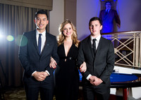 Bath Spa Hotel Christmas Party - 10th January 2016 (9)