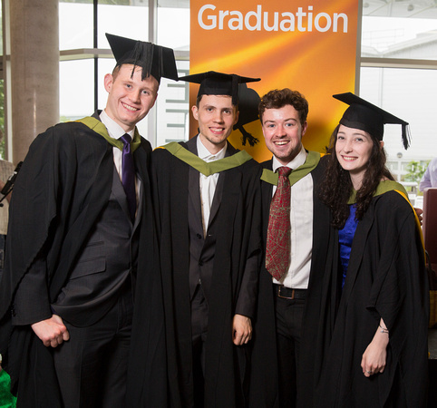 University of Bath - Graduation event (147)