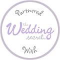 The Wedding Secret logo