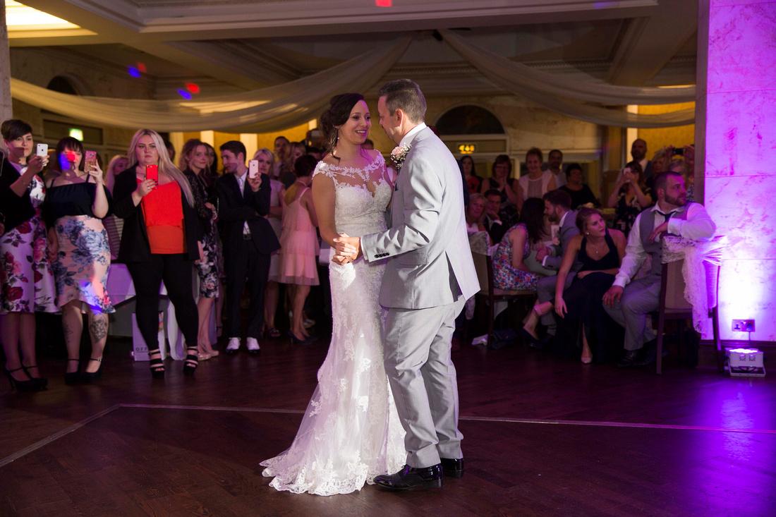 Botleigh Grange Hotel wedding