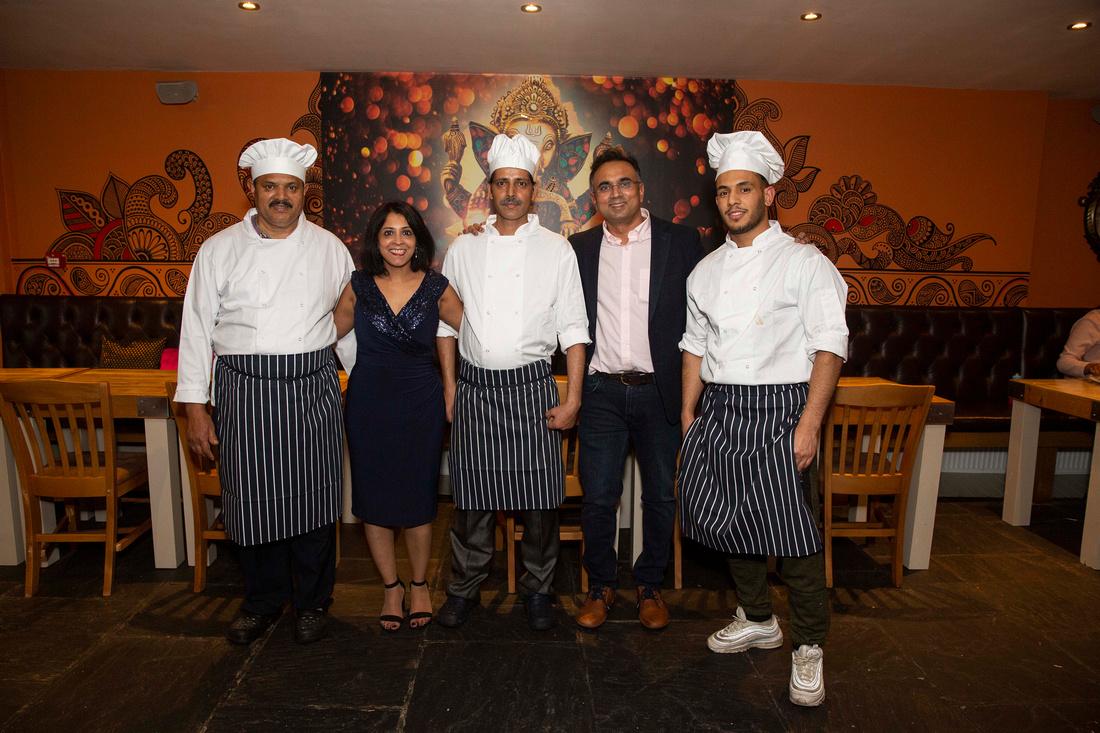 Mantra Indian Restaurant, Bath