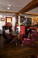 The Swan Inn - Hungerford (2)