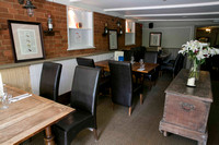 The Swan Inn - Hungerford (14)
