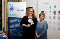 Mind - Kate McDonnell book launch