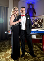 Bath Spa Hotel Christmas Party - 10th January 2016 (2)