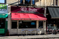 QED Bistro