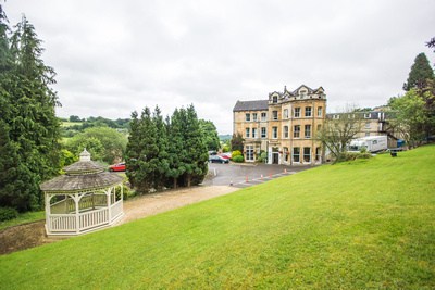 The Limpley Stoke Hotel