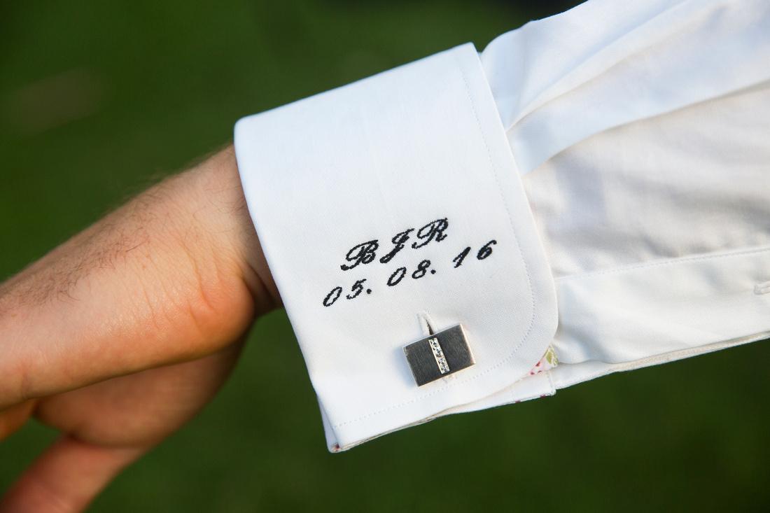 Personalised shirt