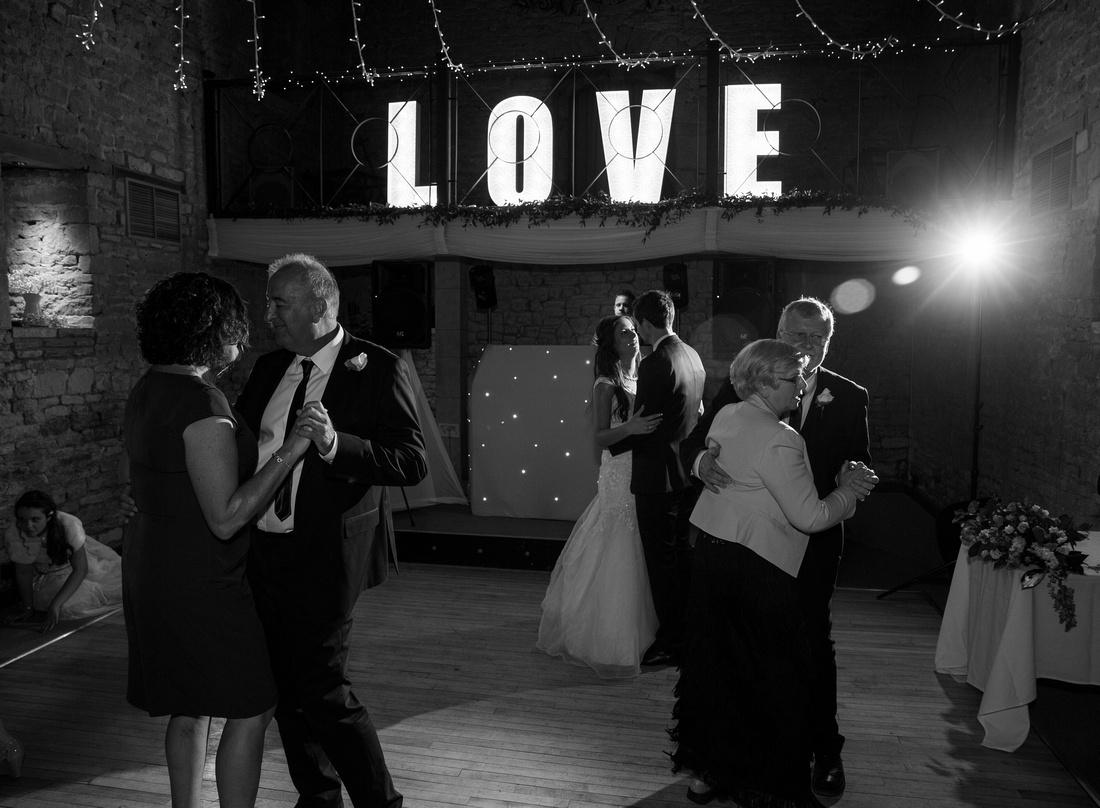 first dance parents love