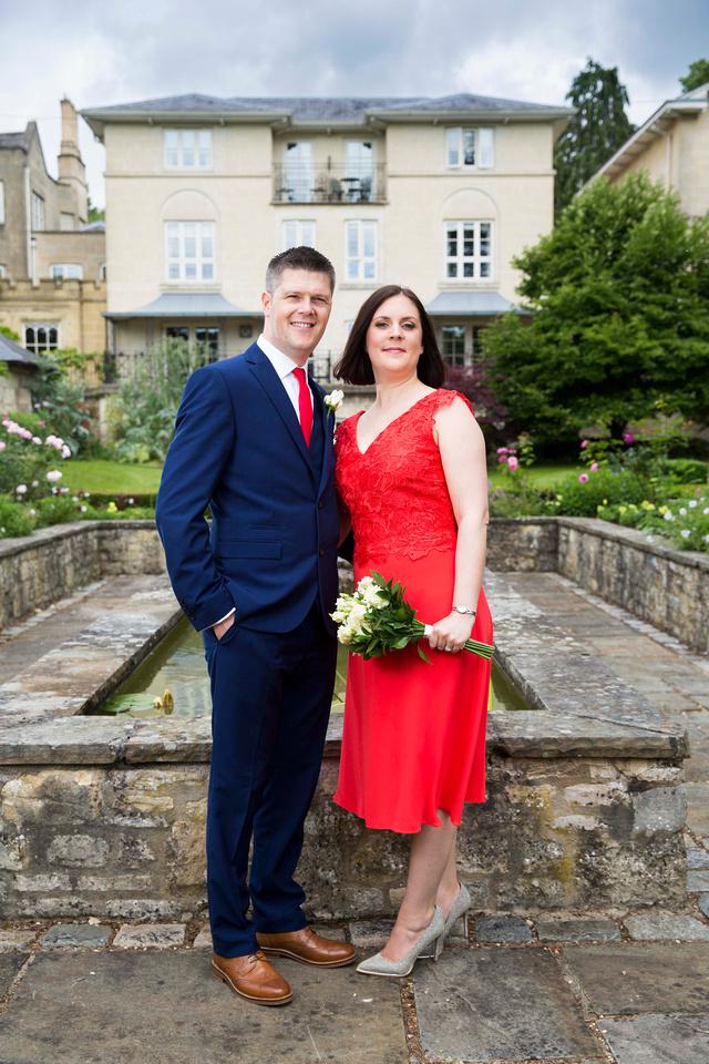 bath priory hotel wedding