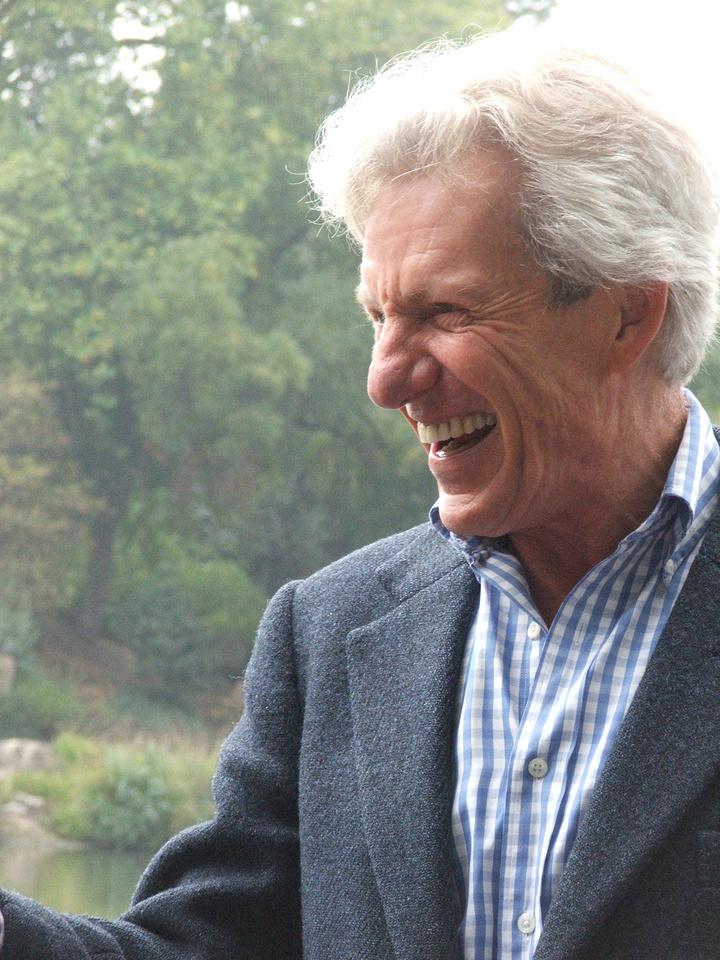 Lord Lichfield
