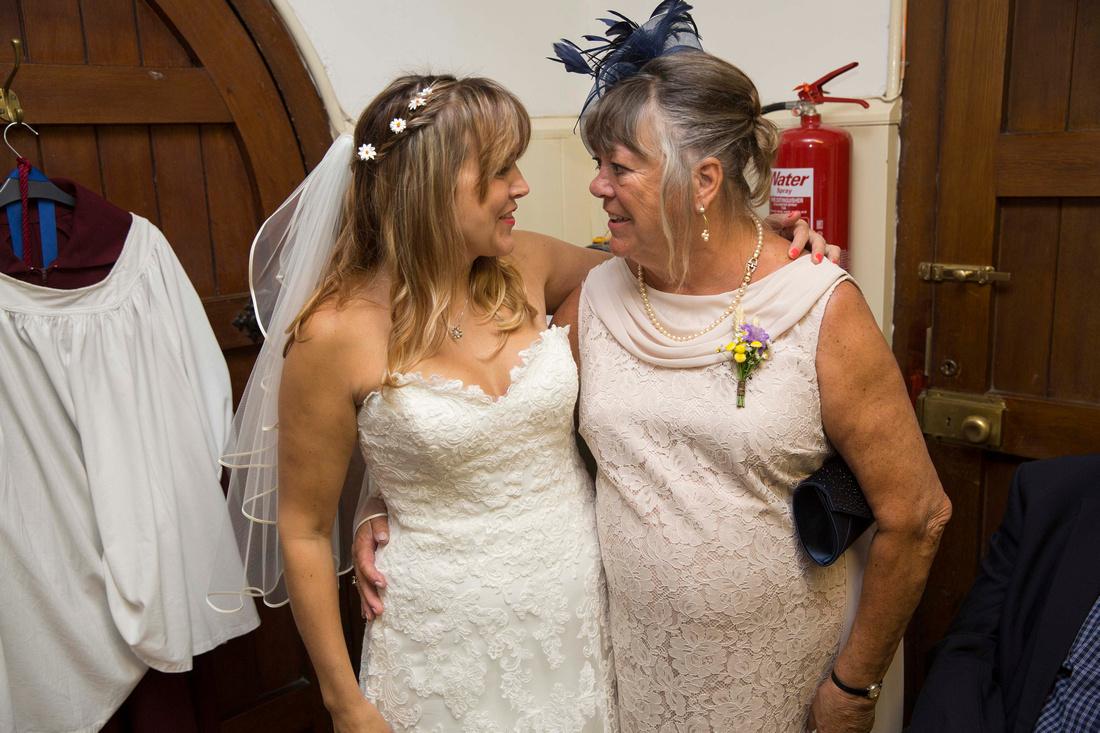 wedding easton in gordano st george's church basement 45 bristol