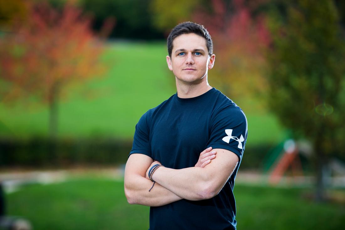 David Bates - Personal Trainer