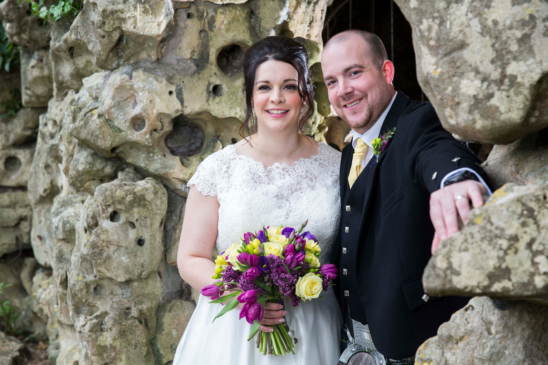 Wedding photos at Macdonald Bath Spa Hotel Leon Day Images