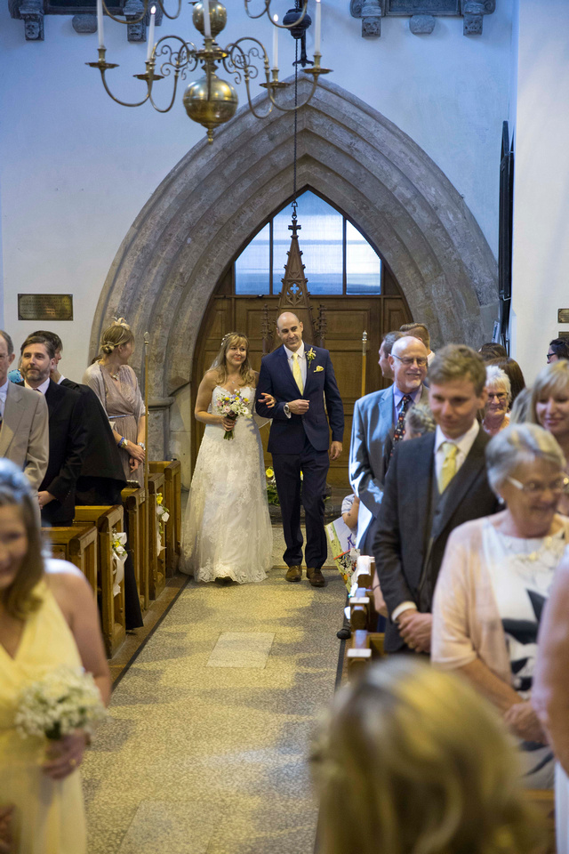 wedding easton in gordano st george's church basement 45 bristol